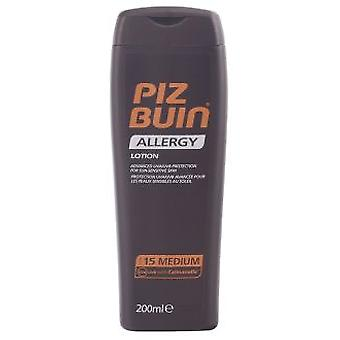 Piz Buin Allergy Locion SPF15 (Cosmetics , Body  , Sun protection)