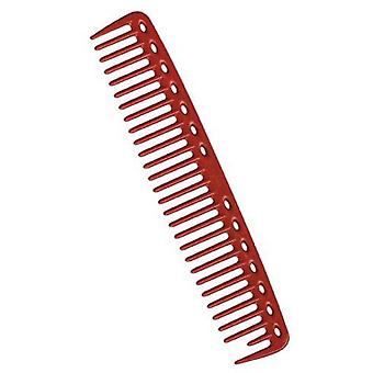 YS Park Ys Park Peine Red Pua Ancha 452 (202mm) (Hair care , Combs and brushes)