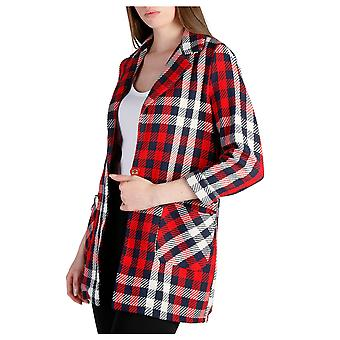 Lokita Women Formal jacket Red