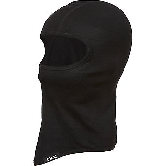 Trespass Mens & Womens/Ladies Haruto Merino Wool Wicking Balaclava