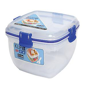 Sistema Storage Salad To Go Container 1.1Ltr 18013760