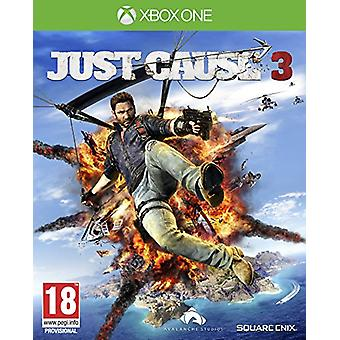 Just Cause 3 (Xbox One)