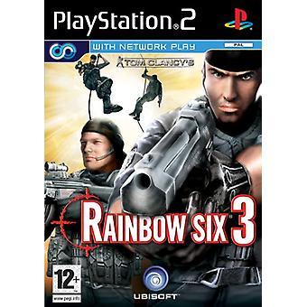 Tom Clancys Rainbow Six 3 (PS2) - Factory Sealed