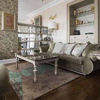 Rugs -Da Vinci Grey Tiffany