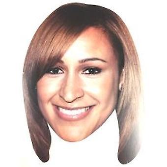 Jessica Ennis-Hill ansigtsmaske