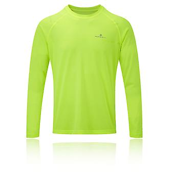 Ronhill Everyday Long Sleeve Running Top - AW18