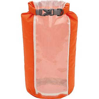 Exped Clear Sight Fold Drybag Waterproof Organising/Roll - Top Closure