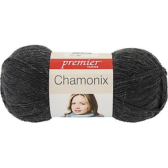 Chamonix Yarn-Graphite