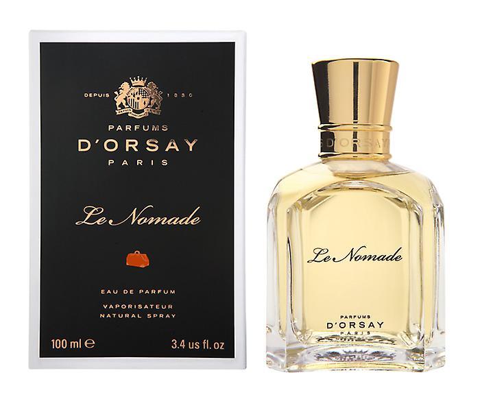 Dans Parfum Eau De La Oz Boîte Nomade nbsp; Neuf 3 Parisnbsp;le 100 Ml 4 D'orsay WIH29EYD