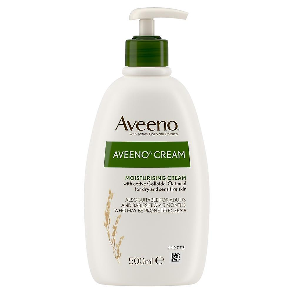 Aveeno Cream