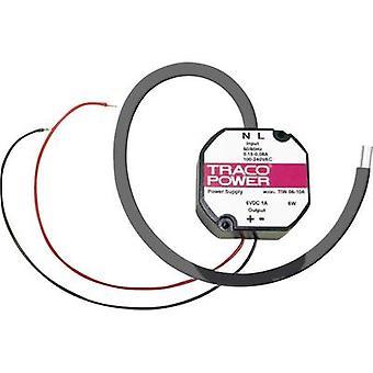 AC/DC PSU module TracoPower TIW 24-124 1 A 24 W