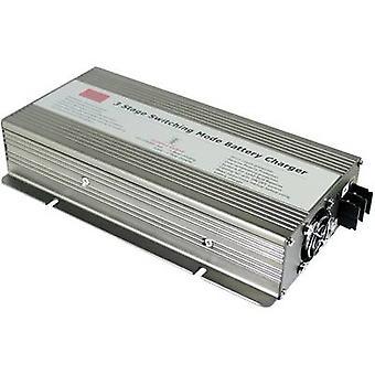 Mean Well VRLA charger PB-Akkulader 28,8V 12,5A 24 V SLA, Lead-a