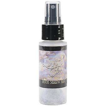 Lindy's Stamp Gang Moon Shadow Mist 2oz Bottle-Smoky Sapphire