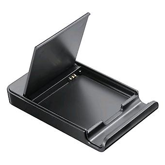 OEM Samsung Spare Battery Charger / Media Stand for Samsung i500 (Black) - EBH97
