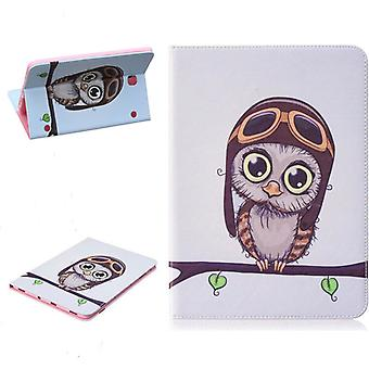 Cover motif 36 case for Samsung Galaxy tab S4 10.5 T830 T835 cover sleeve case