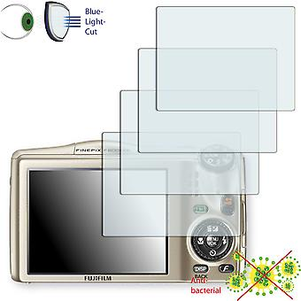 Fujifilm FinePix F800EXR screen protector - Disagu ClearScreen protector