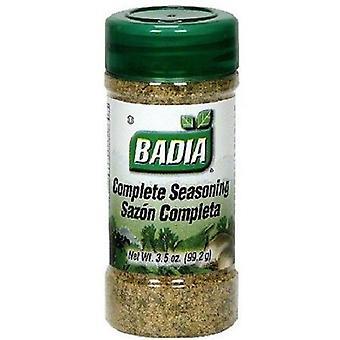 Badia komplett krydder