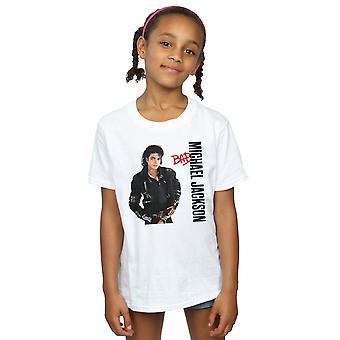 مايكل جاكسون الفتيات سيئة تشكل تي شيرت