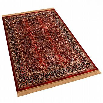 Red Persian Tree of Life Rugs H262/12 140 x 200cm