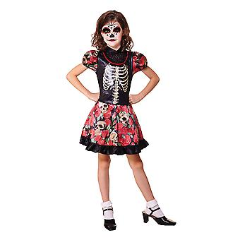 Day of the Dead Girl , Small
