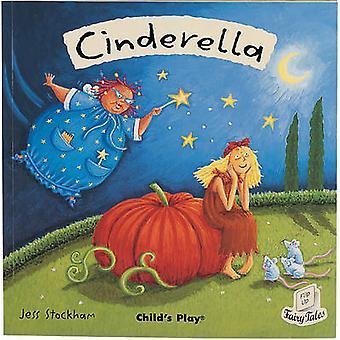 Cinderella by Jess Stockham - 9781904550747 Book
