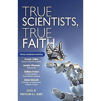Waar wetenschappers - ware geloof - enkele van's werelds toonaangevende wetenschappers