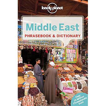 Lonely Planet Middle East Phrasebook & Dictionary (2nd Revised editio