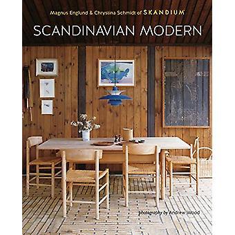 Scandinavian Modern by Magnus Englund - 9781849758772 Book