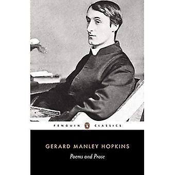 Poemas y prosa (poetas)