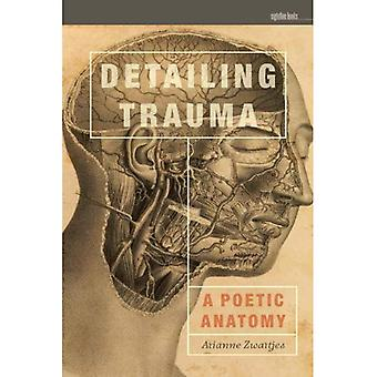 Detailing Trauma: A Poetic Anatomy (Sightline Books: The Iowa Series in Literary Nonfiction)