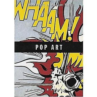 Pop Art (Movements in Modern Art series) (Movements in Modern Art) [Illustrated]