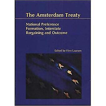 The Amsterdam Treaty