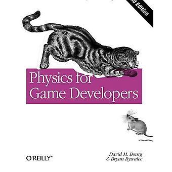 Physik für Spieleentwickler