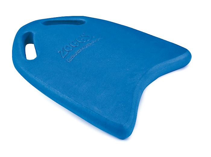 Zoggs Trainingsplank - blauw