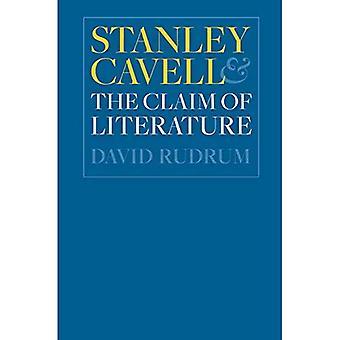 Stanley Cavell y el reclamo de la literatura