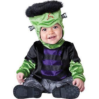 Monster-Boo Kleinkind Kostüm