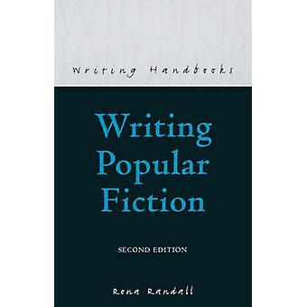 Skriva populärlitteratur av Randall & Rona