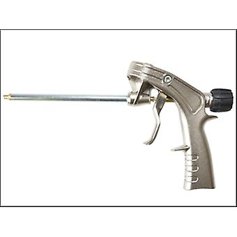 Everbuild roze Grip droog Fix Applicator Gun
