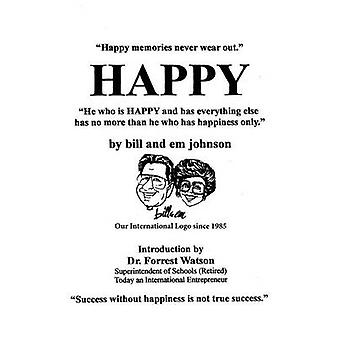 Happy by Johnson & Bill and Em