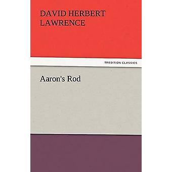 Aarons Rod av Lawrence & D. H.