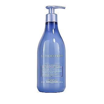 Blondifier Gloss de Loreal Serie Expert Shampoo 500 ml