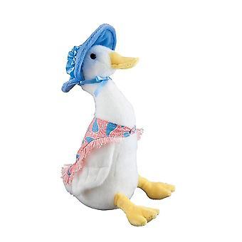 Beatrix Potter Jemima Puddleduck Plush Toy