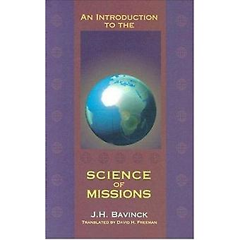 Introduction to Science of Missions by Bavinck J - 9780875521244 Book