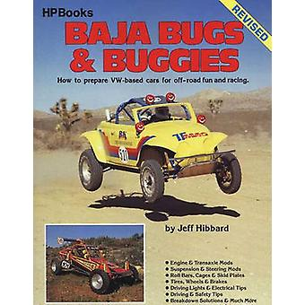 Baja Bugs and Buggies HP60 - How to Prepare Volkswagen Based Cars for