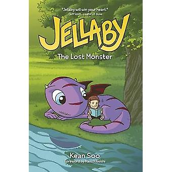 Jellaby - The Lost Monster by Kean Soo - 9781434291950 Book