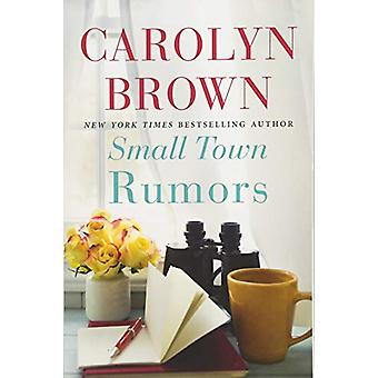 Small Town Rumors by Small Town Rumors - 9781503902350 Book