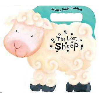 The Lost Sheep by Amanda Gulliver - 9781860249662 Book