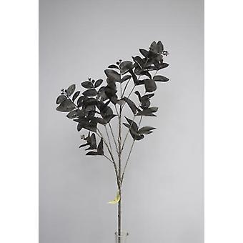 Artificial Silk Mint Leaf Spray