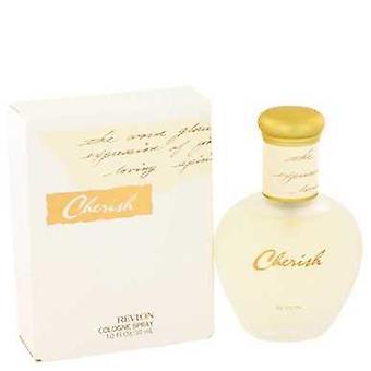 Cherish By Revlon Cologne Spray 1 Oz (women) V728-417937