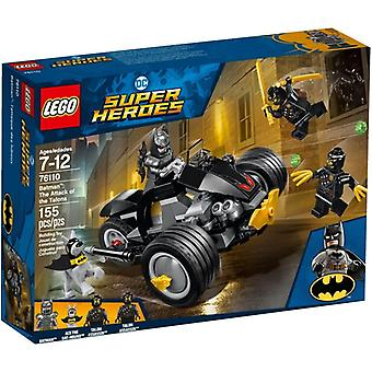76110 LEGO Batman: attack of the Talons